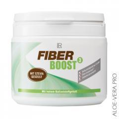 Food fibers FiberBoost3, LR, 210 g.