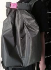 Баул -рюкзак