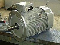 Электродвигатели AC Motoren (Германия)