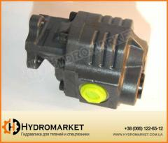 82 l Gear (sextuple) hydraulic pump (3 Bolts) of