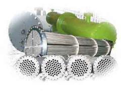 Production of heat exchangers, repair.