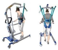 Подъемники для инвалидов Atlas alu