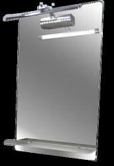 Теплое зеркало HGlass IHM 5080 LM