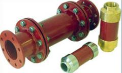 Устройства магнитной обработки воды