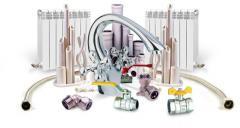 Санитарно-гигиеническое оборудование, общее