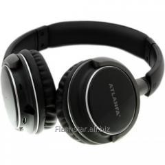 Наушники Atlanfa-7611 Bluetooth