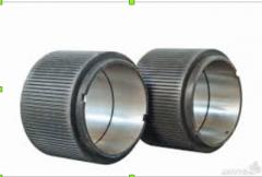 Ролики для пресса- гранулятора ОГМ-1,5,ОГМ-0,8  и  для любых других грануляторов