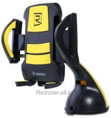 Автомобильный держатель телефона Remax C04