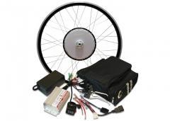 Электронабор стандарт 26-28 дюймов к велосипеду по