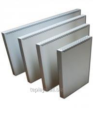 TVP 500 heater
