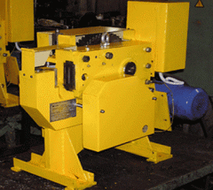 The NA-036 machine for cutting (cabin) of