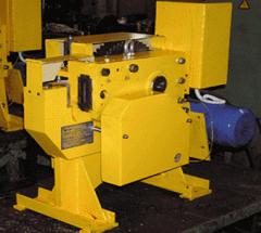 Станок НА-036 для резки  (рубки) арматурной стали