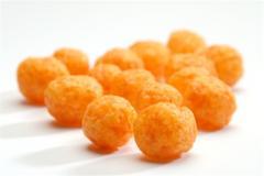 Abar Fryer for Сheese Balls 90 LD