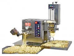 Equipment for the production of pasta and pelmeni ITALGI Italy