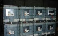 Propylene glycol, flavourless solvents