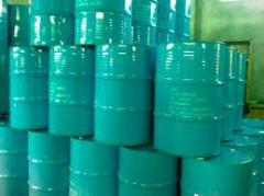 Propylene glycol, solvents of autoenamels