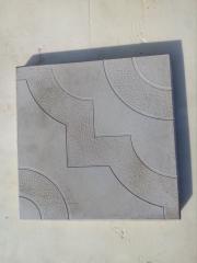 Тротуарная плитка узорная Бровары