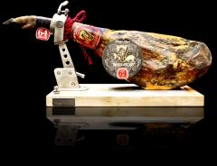 VDZ Trading Equipment for the production of jamon