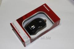 Мышка Lenovo USB