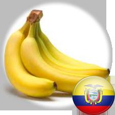 Импорт бананов с Эквадора