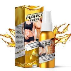 Perfekt Press (Perfect Press) - skulpturiruyuschy