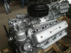 YaMZ series engine