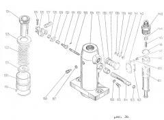 Кольцо уплотнительное Д70.27.107