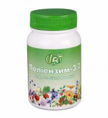 Полиэнзим 3.2 Почечный 140 г - диетическая добавка