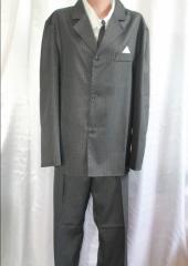 Мужской костюм манишка