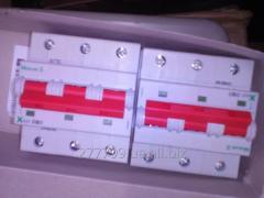 Автоматический выключатель Moeller PLHT C 100A