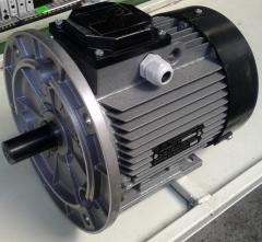 Электродвигатель 380В 3кВт 2865об