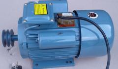 Электродвигатель для циркулярки 4кВт