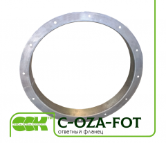 Фланец ответный C-OZA-FOT