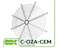 Сетка защитная C-OZA-CEM