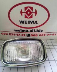 Лампа фары 180R