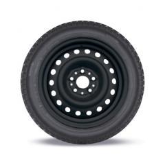 Диски стальные штампованные Р (радиус) 14 для Fiat