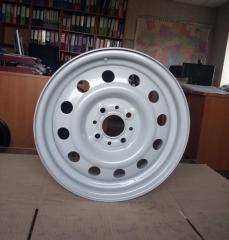 Диски стальные штампованные Р (радиус) 14 для ВАЗ