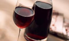 Поливинилпирролидон для обработки виноматериалов
