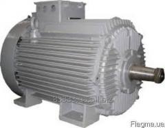 MTH engine