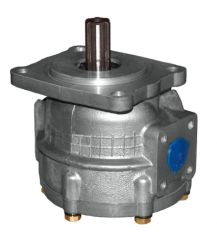 Hydraulic motor gear GMSh32-3
