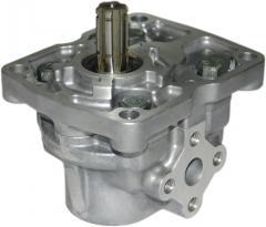 Pump gear NSh 14 M-3
