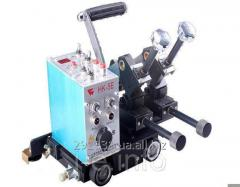 The compact HK-5E cart for welding in the...