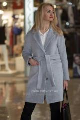 Пальто женское утеплённое VOLSAR 7008с