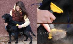 Фурминатор - для шерсти животных