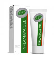 Inflamaya gel (Инфламая гель) - крем для...