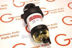 Сепаратор дизельного топлива в сборе Stanadyne Fuel Manager FM100 с чашей сбора воды и фильтром 5 микрометров