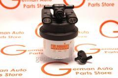 Сепаратор топлива в сборе Stanadyne FM10 (5 микрон)
