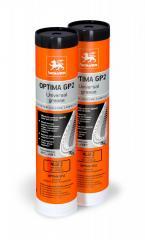 Смазка Wolver Optima GP2 0.4кг