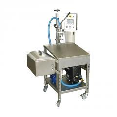 Оборудование для розлива сока, вод в Bag in Box