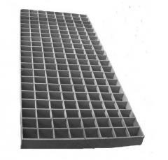 Grates cellular